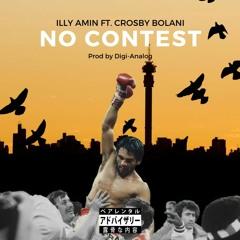 No Contest Feat Crosby (prod. Digi - Analog)