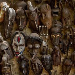 Black Kupenda ● Afro Techno