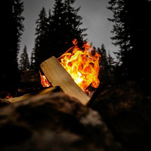 Campfire Stories 85 (Cloudwalker) by Warmth