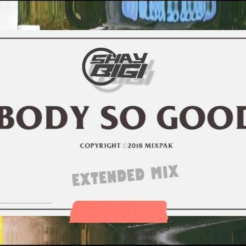 Popcaan - Body So Good  (DJ Shay BIGI X- Mix)