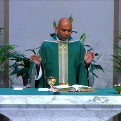 Fr. Shenoy: Eleventh Sunday of Ordinary