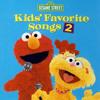 Snuffleupagus & The Sesame Street Kids - On Top Of Spaghetti