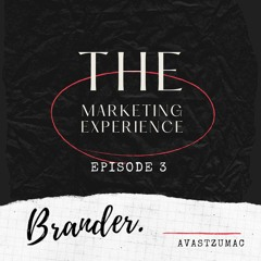 The Marketing Experience 3
