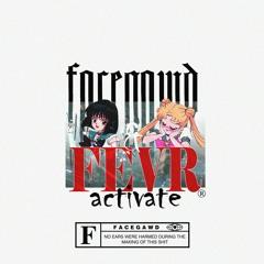 activate w/ FEVR [100 tysm <3]