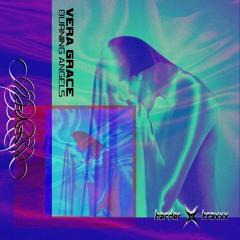 PREMIERE: Vera Grace - Burning Angels (Harder Traxxx)