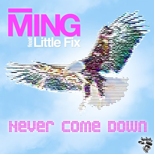 Never Come Down (feat. Little Fix)