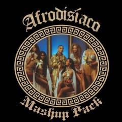 AFRODISÍACO RAUW ARLERJANDRO MASHUP PACK BY SERGI GISBERT // FREE DOWNLOAD//