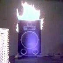 Speaker Heater