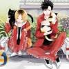 Kuroo & Kenma Singing  Hide And Seek
