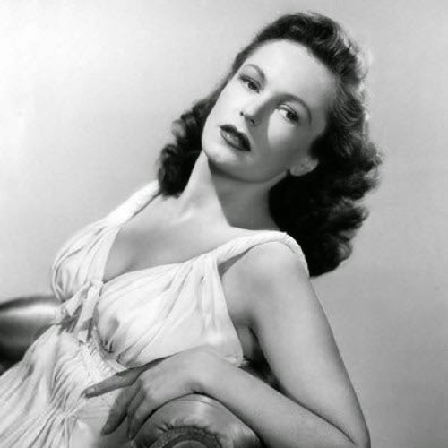 Ep 84: Geraldine Fitzgerald in The Strange Affair of Uncle Harry (1945)