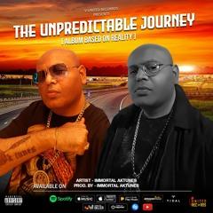 NEVER GIVE UP / THE UNPREDICTABLE JOURNEY / RAP HIP HOP ALBUM 2020