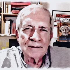 Ep. 9 - Charles ENDERLIN