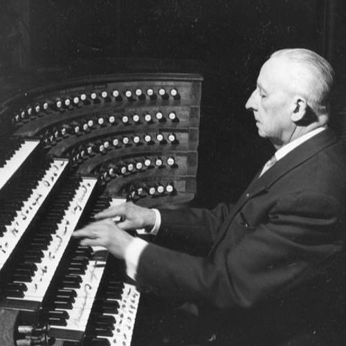 Marcel Dupré, Final Improvisation 5 - 30 - 71