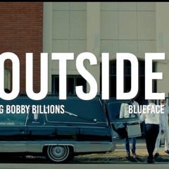 """ft OGbobbybillions """"better days"""""""