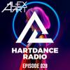 Download ALEX HART - HartDance Radio #28 Mp3