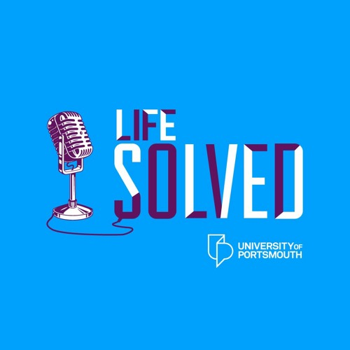 Life Solved Podcast - Series 4