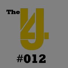 The 4U Radio Show - Episode #012