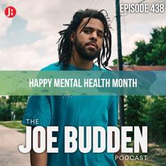 "Episode 438 | ""The Joe Budden Podcast"" (feat. Joe's Therapist)"