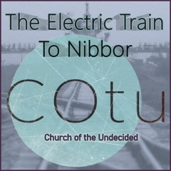 The Electric Train To Nibbor
