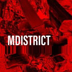 MDISTRICT X LIL TOE - NO EVIDENCE