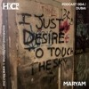 HKCR Podcast 004: Maryam