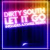 Let It Go (Radio Edit) [feat. Rudy]
