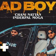 BAD BOYS | INDERPAL MOGA | CHANI NATTAN | NEW PUNJABI SONG 2021 | LATEST PUNJABI SONG 2021