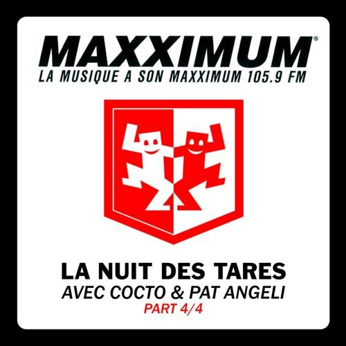 Maxximum - La Nuit Des Tarés (30-12-1991) Part 4 of 4