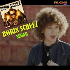 Robin Schulz - Sugar - Rock cover by Pearse