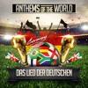 Das Lied der Deutschen (Germany National Anthem)