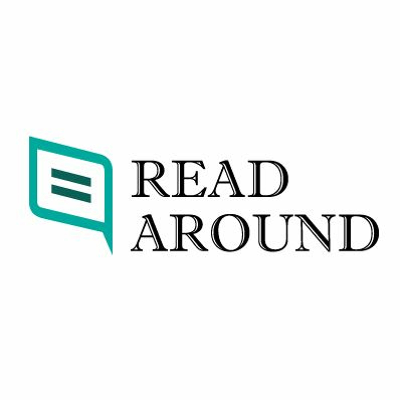 Read Around EP.35 เปิดปูมหนังสือและเรื่องเล่าในรอยพับ
