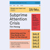 Download Subprime Attention Crisis by Tim Hwang, read by Matt Godfrey Mp3