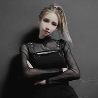 DJ INA - 2021.02.25.YouTube Live Minimal & Psy Trance Mix