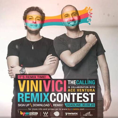 Vini Vici vs Ace Ventura - The Calling (Jilax Flip) [Free Download]