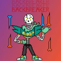 NeverSwapSwap - MAH HA! HA! HA! + Backbreaker (NeverEnding AU)