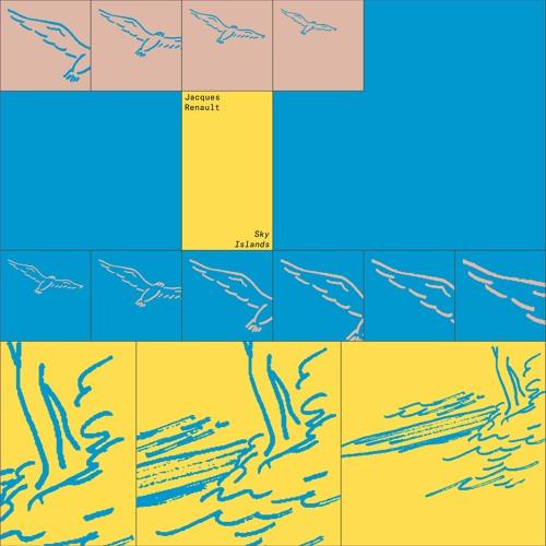 "Jacques Renault, ""Sky Islands"" (Mixed)"