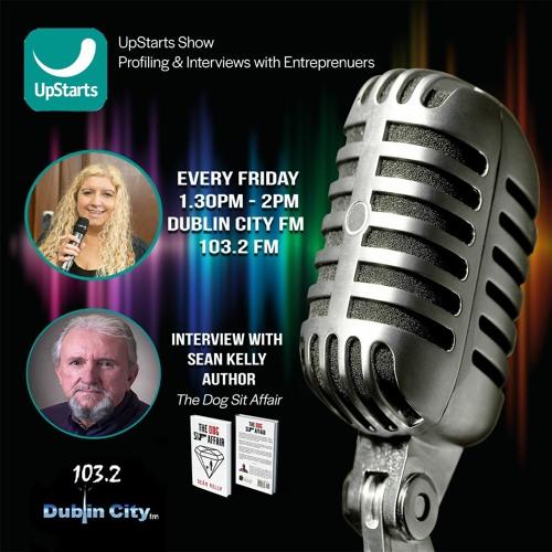Upstarts Interview Sean Kelly 15th Jan 2021
