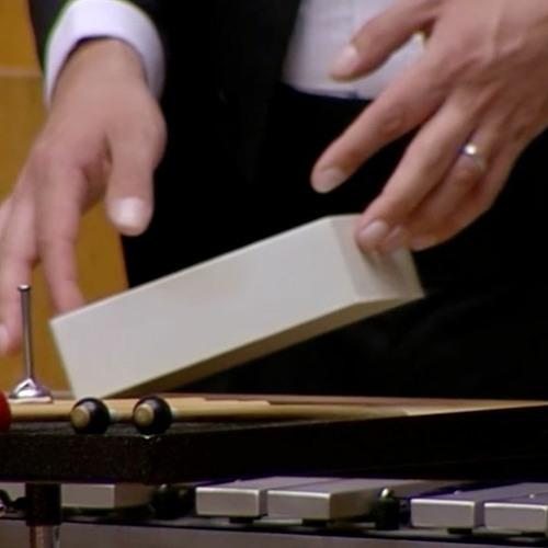 Im Auge des Klangs   WDR Symphonieorchester, Ltg. Emilio Pomàrico