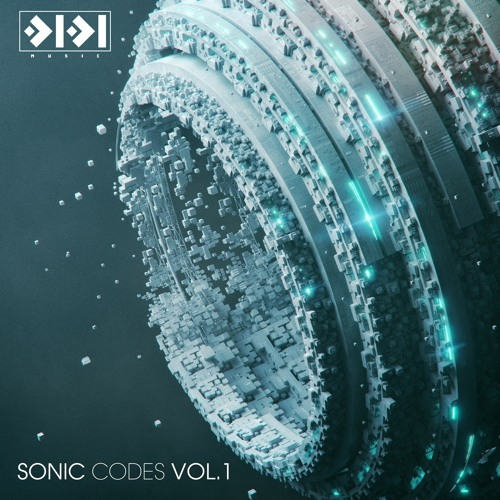 Sonic Codes Vol.1 (Clips)