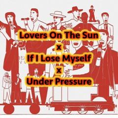 If I Lose Myself On The Sun - David Guetta, OneRepublic, Queen, David Bowie