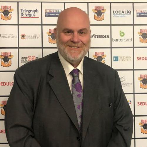 Nigel Wood Interview