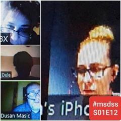 MSDSS Policijski Cas S01E12