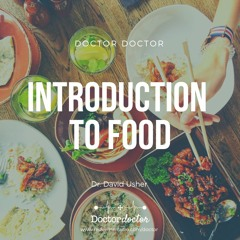 DD #222 - Introduction to Food