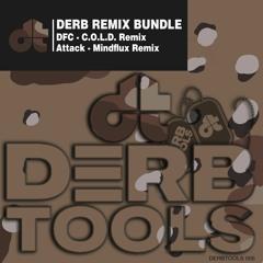 Derb - Attack (Mindflux Remix)