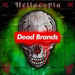 [WDDFM014] - Hellacopta - Empty Clips [ÅẸ Premiere]