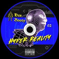HYP-PREMIERE: Terrorrythmus - Beat The System (Das Booty)