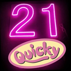 Quicky Vol.21