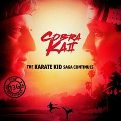 Folge 136 - Cobra Kai – Staffel 2 (The Karate Kid Saga)