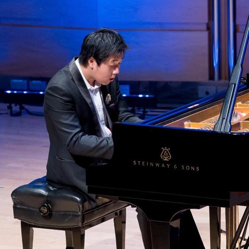 """Shuan Hern Lee performs Ligeti's """"Etude No. 4 'Fanfares'"""""""