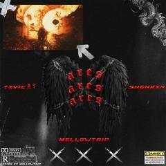 MellowTrip X Shenrxn X TVXIN - Ares